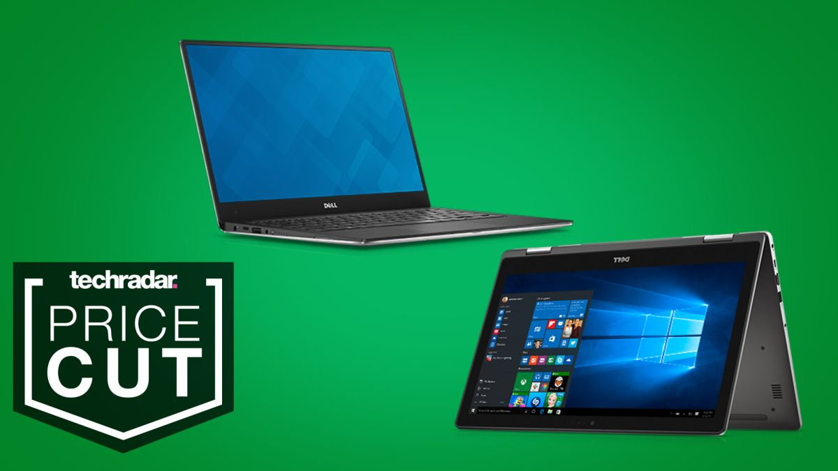 Cheap laptop deals at Dell: prices starting at just $279 ...