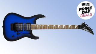 Jackson X Series Soloist SL5X FSR