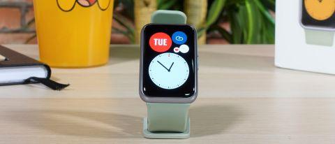 Huawei Watch Fit