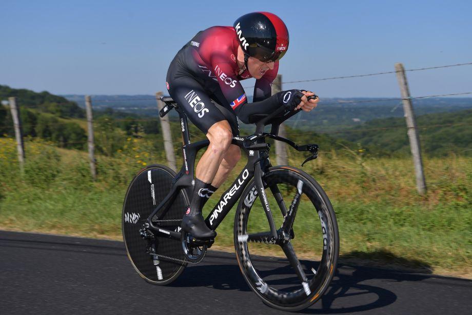 Geraint Thomas says Julian Alaphilippe can win the Tour de