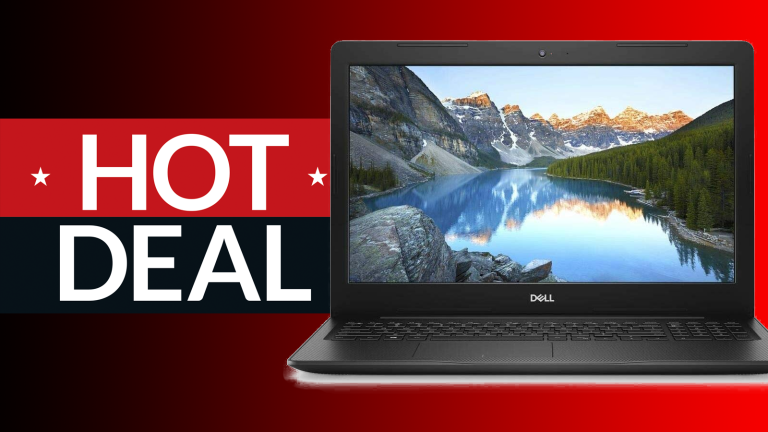 Cheap laptop deal at Office Depot