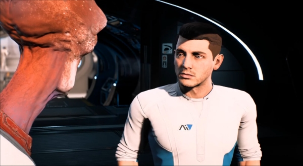 Mass Effect Andromeda Apex HQ App