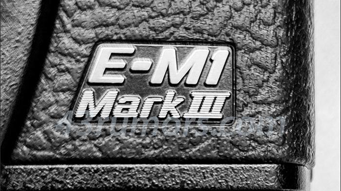 Olympus OM-D E-M1 Mark III leaks: new processor, handheld 50MP, Feb reveal