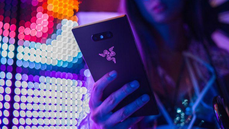 Best gaming phones 2021 Razer Phone 2
