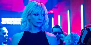 Charlize Theron Can't Stop, Won't Stop Getting Excited About A Die Hard Reboot