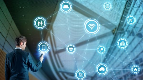 UK 'losing ground' when it comes to digital transformation | ITProPortal