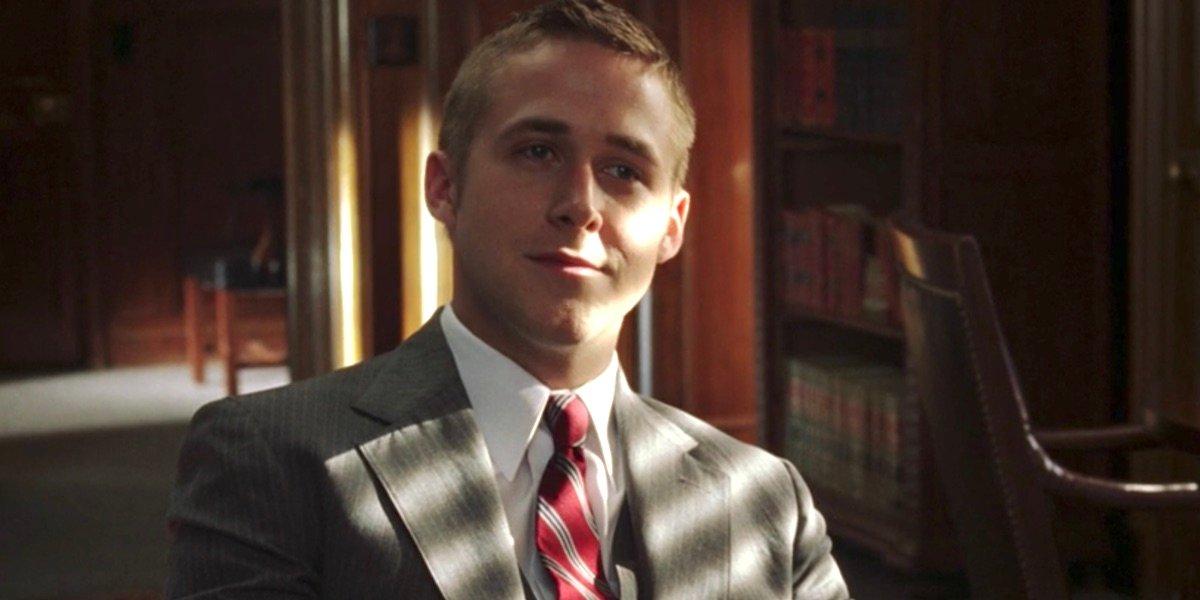 Ryan Gosling in Fracture