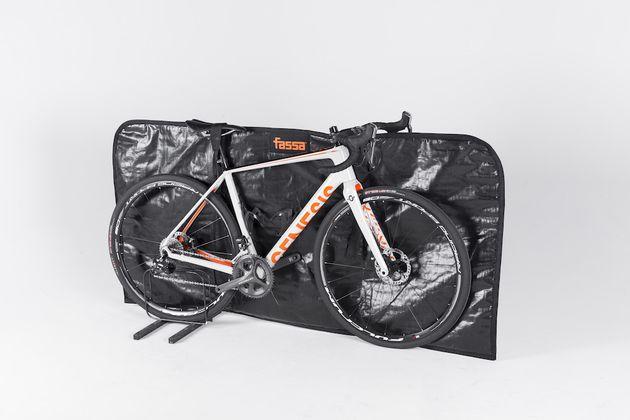 Fassa Separator bike protector