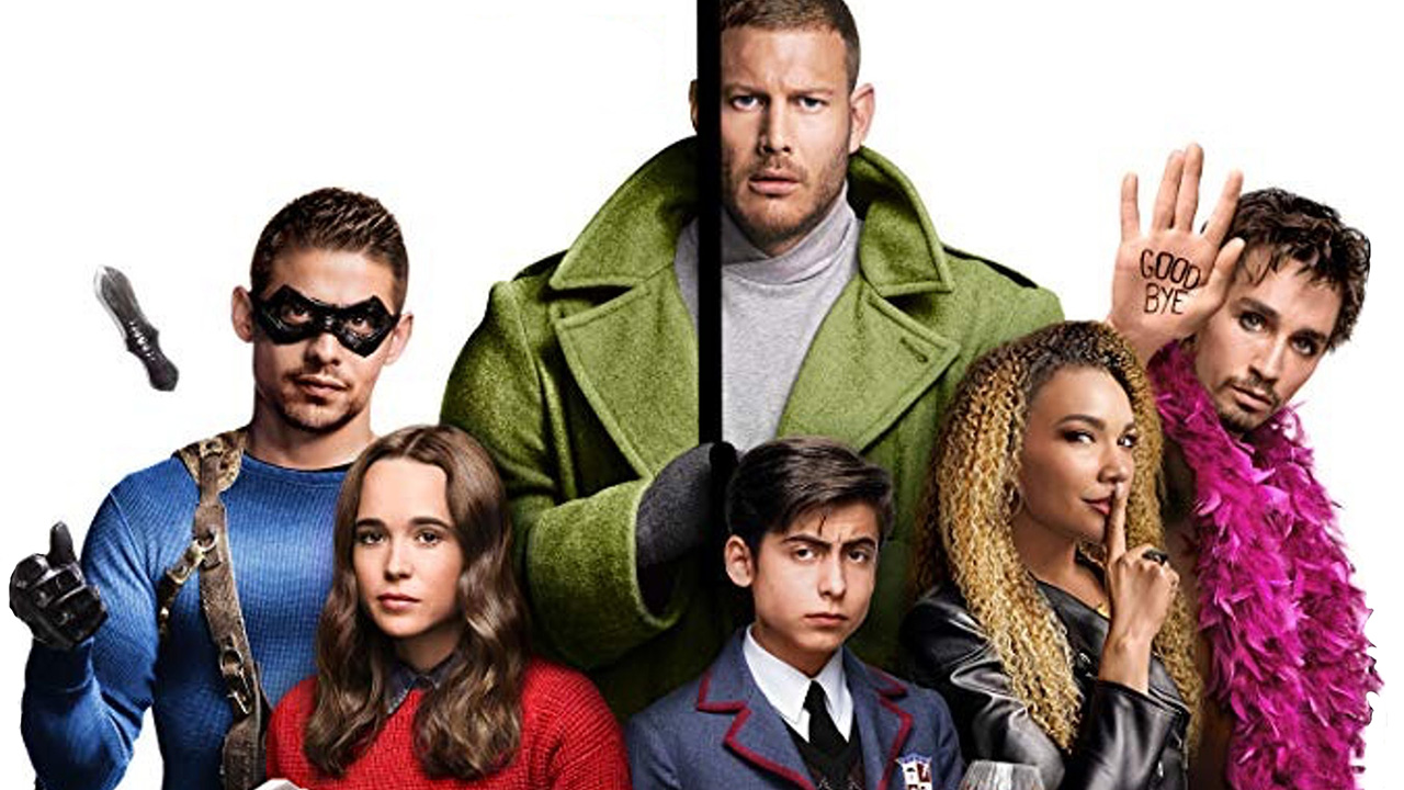 The Umbrella Academy season one: The 11 best songs (and when
