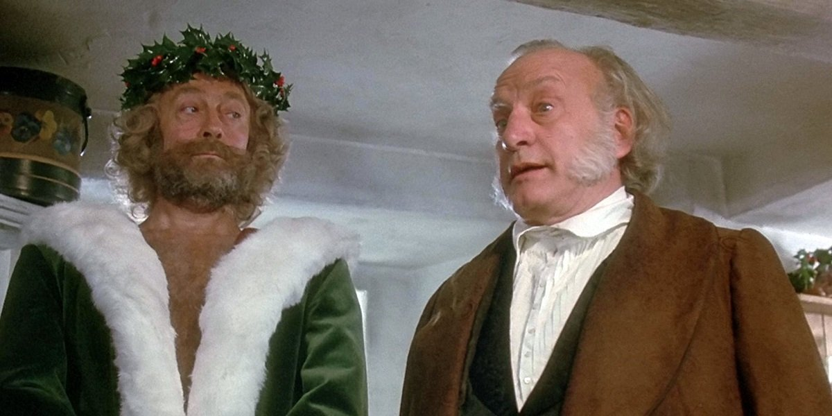 The 6 Best A Christmas Carol Movie Adaptations Ever, Ranked - CINEMABLEND