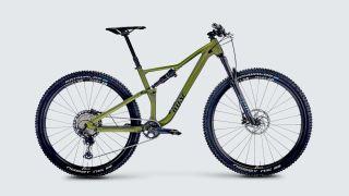 Rose Ground Control trail bike