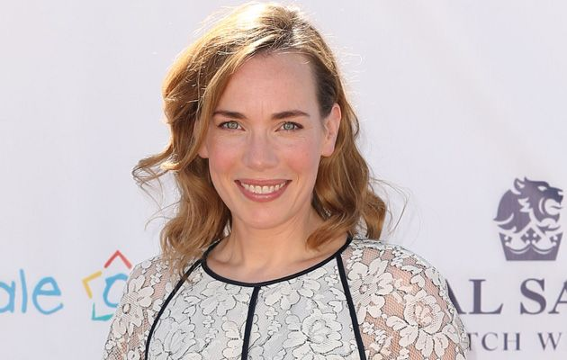 Laura Main interview