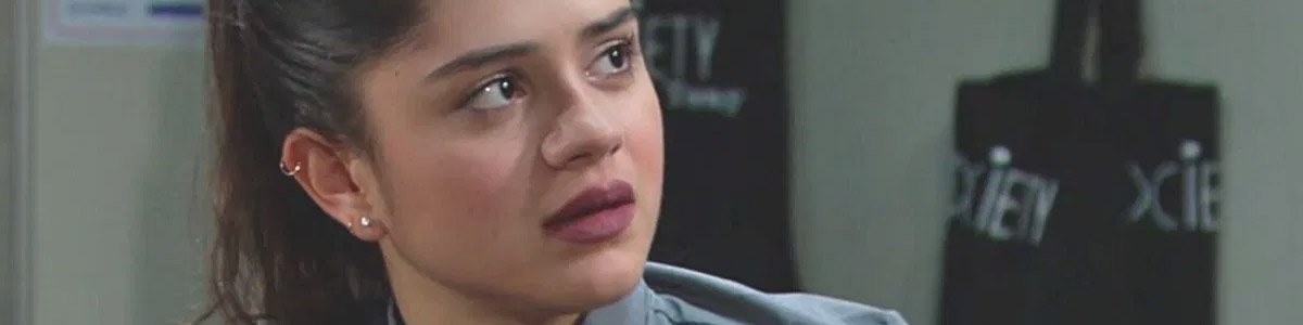 Sasha Calle in The Young And The Restless.