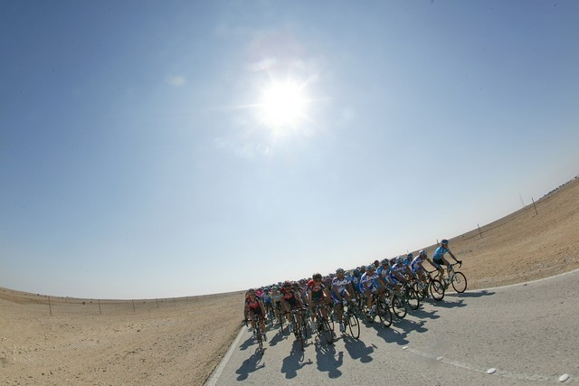 Tour of Qatar st3