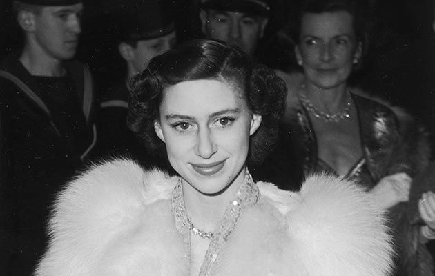 Princess Margaret The Rebel Royal Bbc2