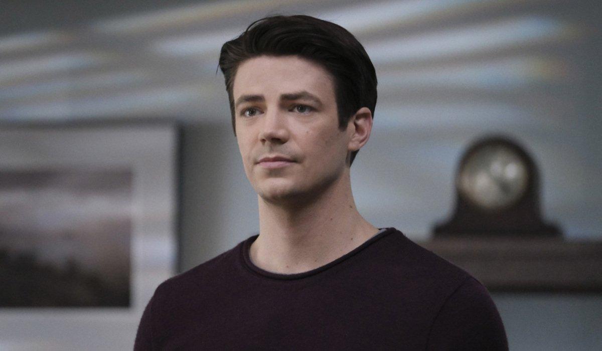 the flash season 7 barry allen grant gustin