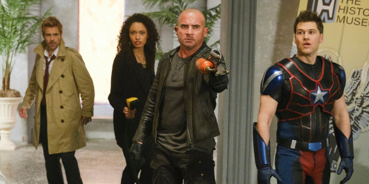 legends of tomorrow season 5 finale the cw mick rory