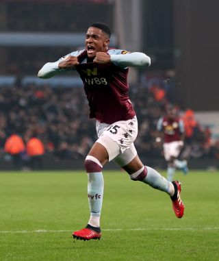 Aston Villa v Watford – Premier League – Villa Park