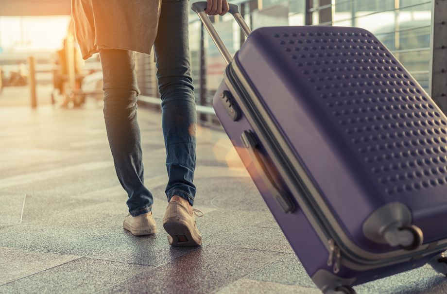 The surprising item you can't take in your hand luggage when travelling to the USA
