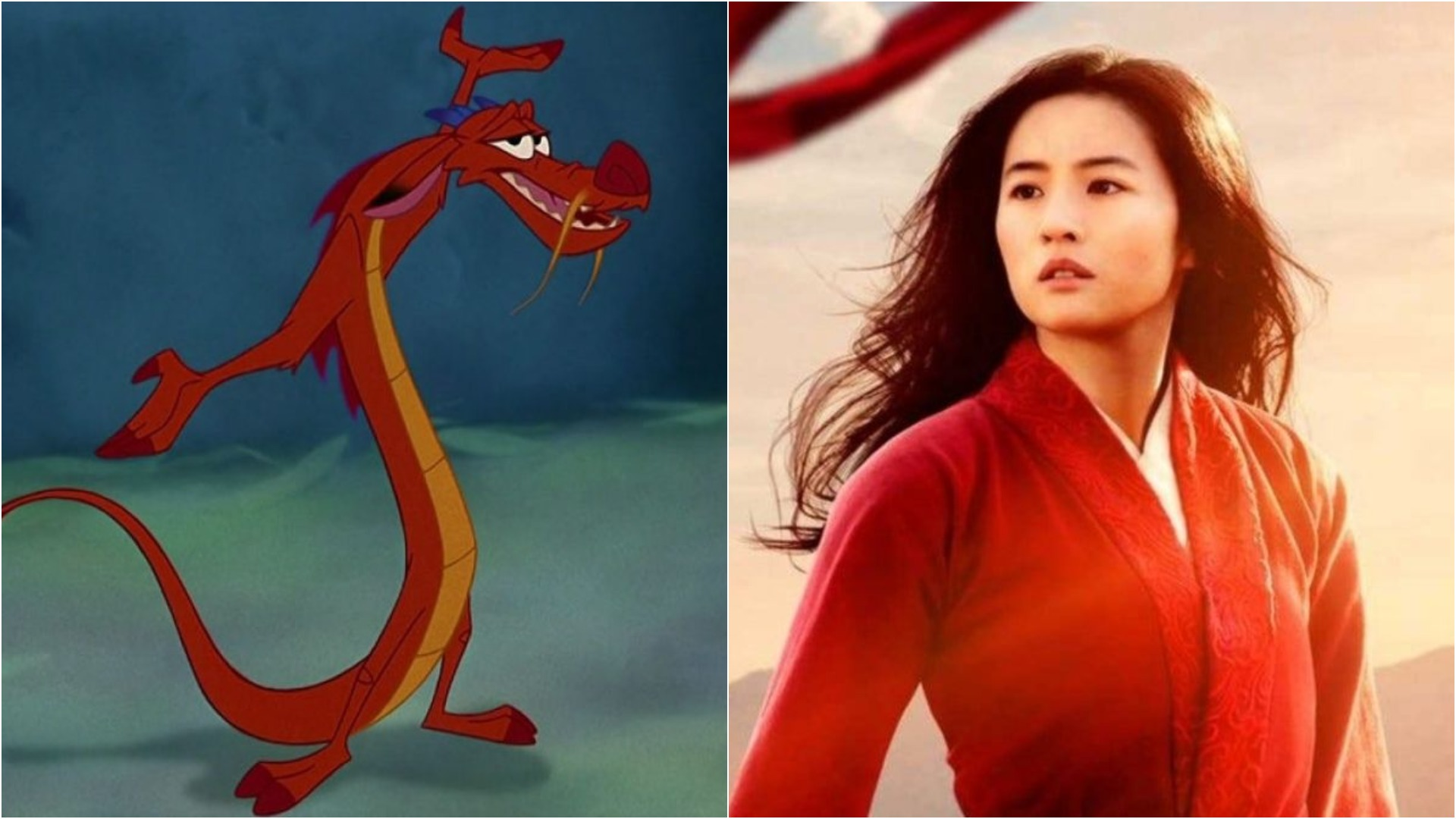 Mulan Director Explains Why Mushu Does Not Appear In The Disney Plus Live Action Movie Gamesradar