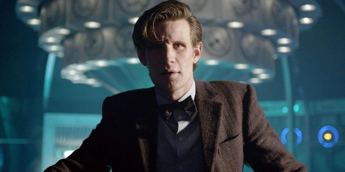 Why Doctor Who's Doctors Don't Stay On The Show Too Long, According To Matt Smith