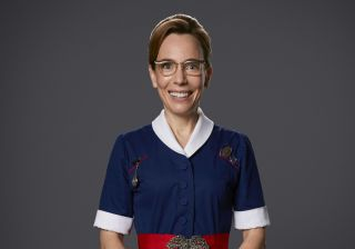 Call the Midwife Shelagh Turner