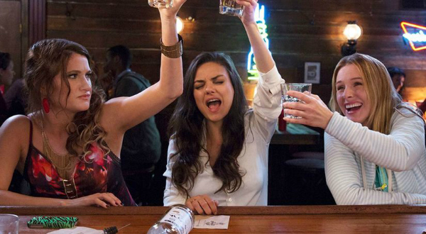 Is Bad Moms 2 Actually Happening Here S What The Directors Say