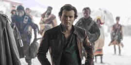 New Solo: A Star Wars Story Deepfake Swaps Alden Ehrenreich For Harrison Ford