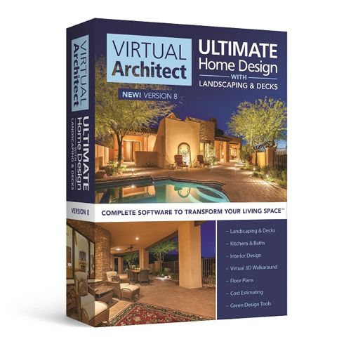 Amazing Virtual Architect Ultimate Home Design With Landscaping And Download Free Architecture Designs Intelgarnamadebymaigaardcom