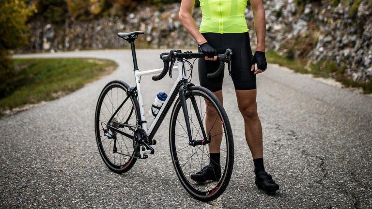 Van Rysel EDR AF Road Bike Review