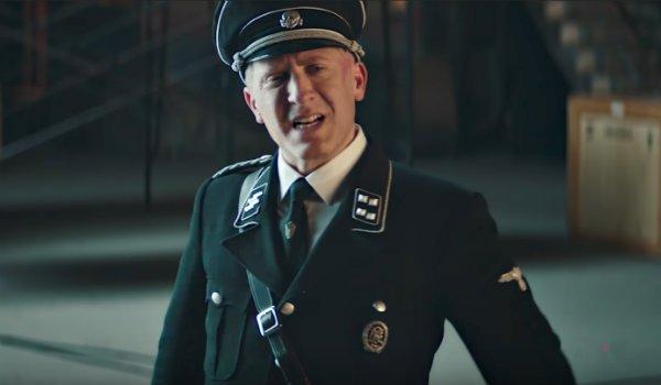 Stargate Origins Nazis