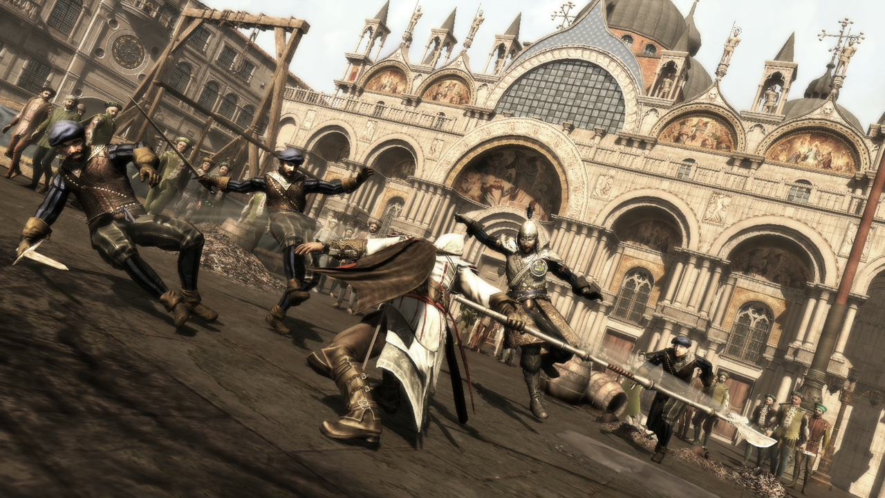Ubisoft attempts to fend off Vivendi takeover by expanding its board