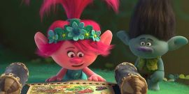 Wow, More Critics Seem To Love Trolls World Tour Than Audiences