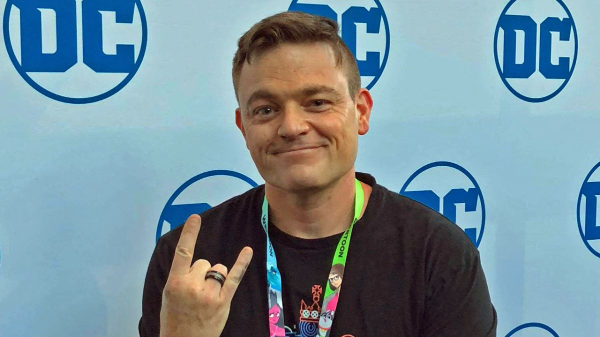 Scott Snyder moving away from DC's central line in 2021