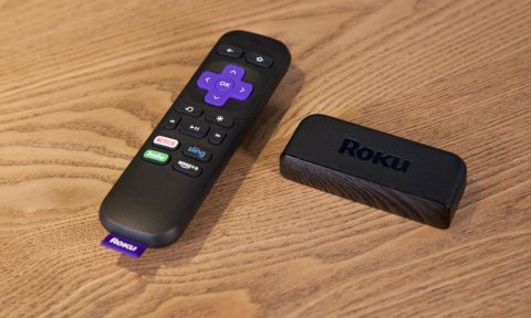Roku Express Review: Great Price, So-So Performance | Tom's