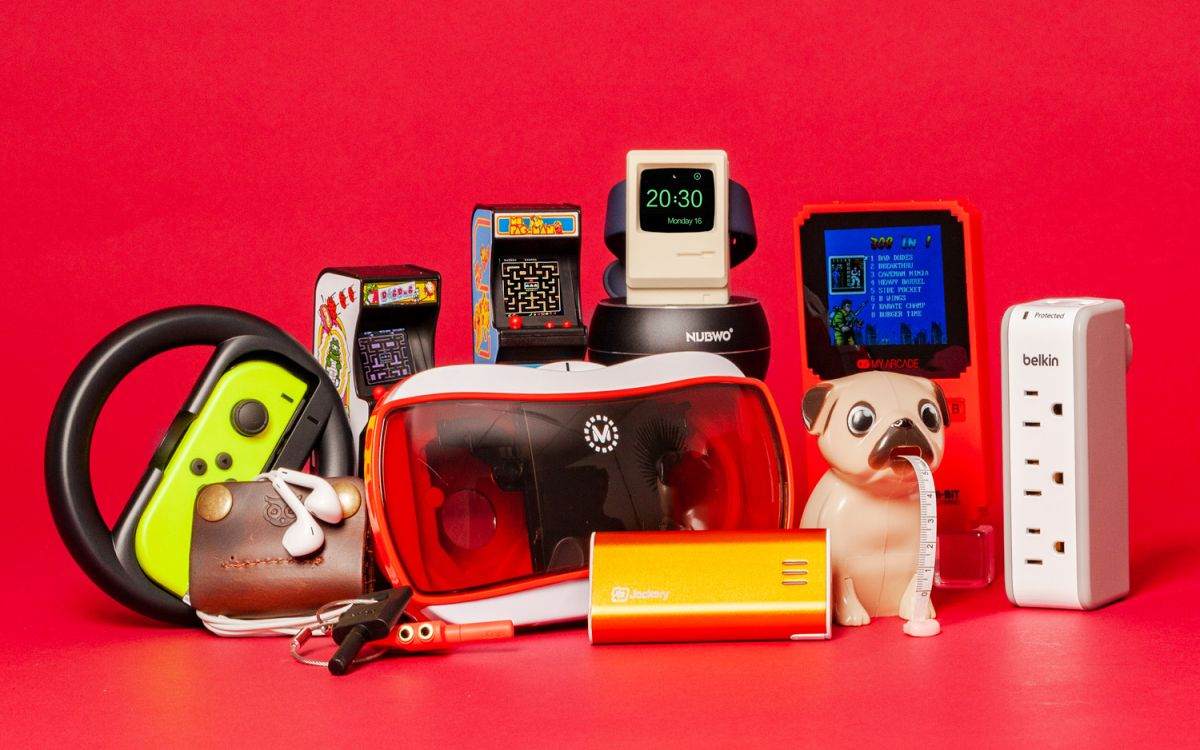 Top Tech Gifts For Christmas 2019.Best Cheap Tech Gifts 2019 Gadgets Under 20 Tom S Guide