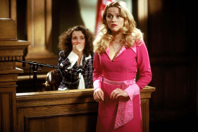 Legally Blonde film