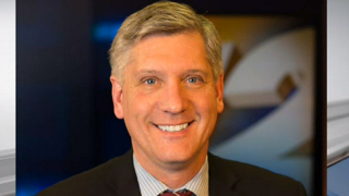 Ed Woloszyn Gray Television General manager