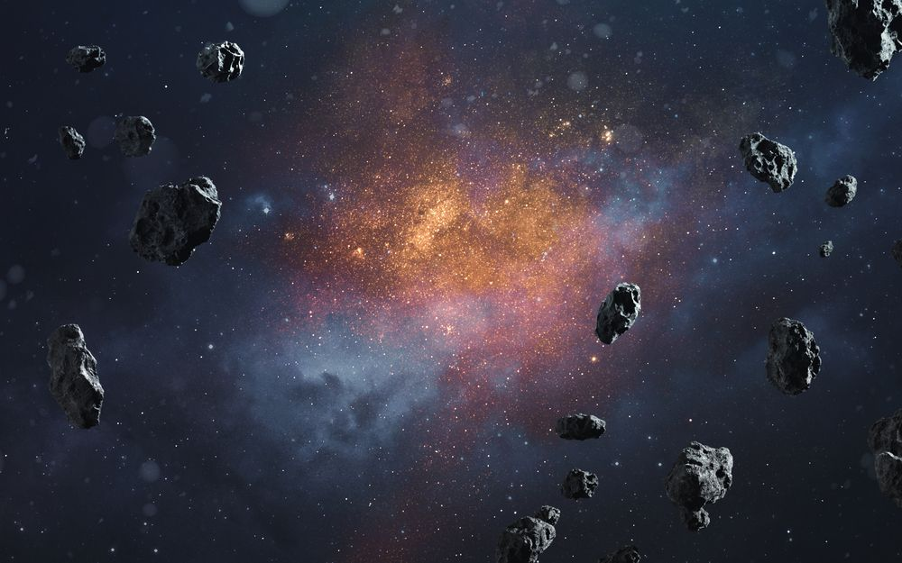 Space Mining Could Ruin Our Solar System If We Don't Establish Protected Places Now, Researchers Warn