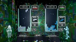 Tetris Effect: Connected Xbox Series X
