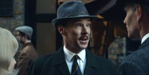 The Courier's Benedict Cumberbatch Joins Club Of Actors Who Say It Was 'Horrible' Losing Weight For Role