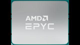 AMD EPYC Milan Processor