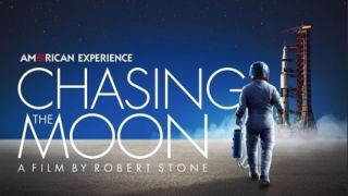 """Chasing the Moon"" will air on PBS July 8 to 10."
