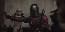 9 Shows You Should Stream If You Like Star Wars' The Mandalorian
