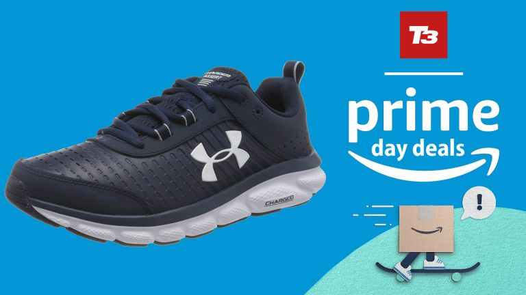 Amazon Prime Day Under Armour deals