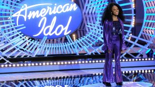 Celeste Butler auditions for ABC's 'American Idol' in an episode airing on Feb. 28, 2021