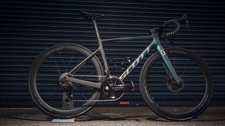 shimano dura-ace bike