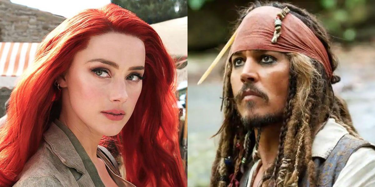 Johnny Depp and Amber Heard lawsuit 2020