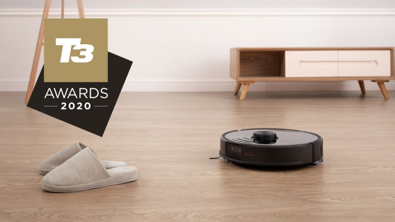 T3 Awards 2020: Roborock S6 MaxV is our #1 robot vac