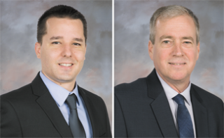 Extron Promotes Two North America Sales Managers